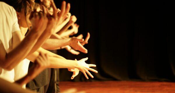 L'Argante #02 Formazione teatrale in tempi di pandemia. In che direzioneandremo?