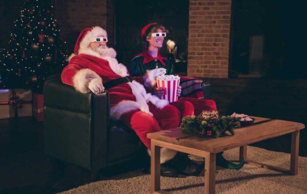 L'Argante #06 Niente più imbarazzo: è Natale, posso vedere tutto quello che voglio – La triste storia di chi vorrebbe vedere sempre gli stessi film, ma con un finale a sorpresa!