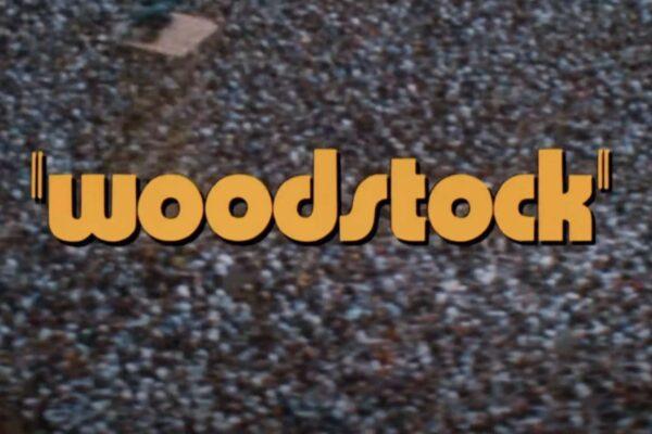 L'Argante #05 WOODSTOCK il Film compie 50anni