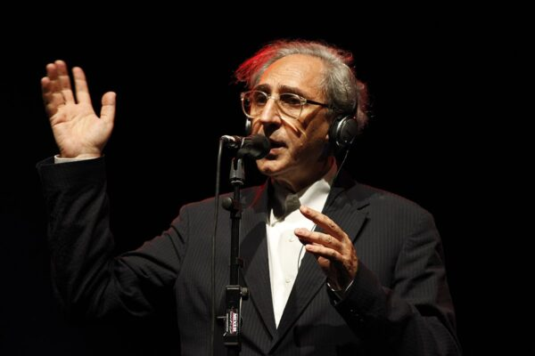 No time, No space Maestro! Sono solo 76 anni. Auguri a Franco Battiato!
