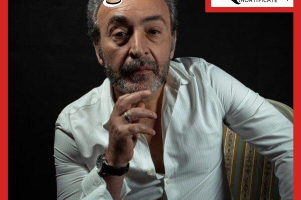Le Interviste Mortificate #3 || Filippo Luna ed il – sempre più raro – teatro di qualità
