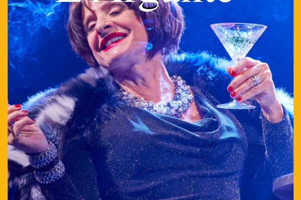 L'Argante #23 I cinquant(un)'anni di Company: I'll drink to that!