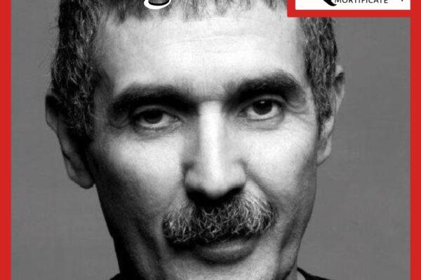 Le Interviste Mortificate #05 || Bruno Casini: Dal Rinascimento Rock fiorentino ad oggi.