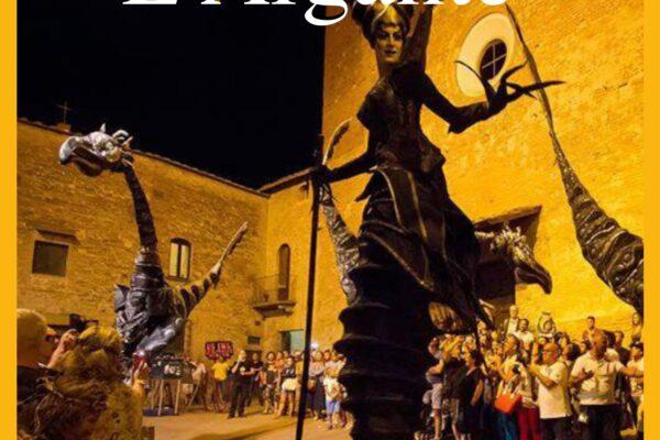 L'Argante #25 Arte e artisti di strada: che considerazione ne abbiamo al giorno d'oggi?