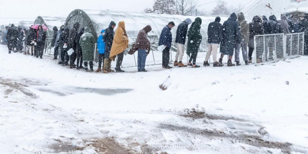 Concerto di solidarietà del Teatro Regio di Torino per i profughi della Bosnia Erzegovina.