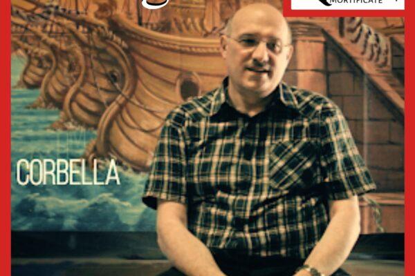 Le interviste Mortificate #8 II Piero Corbella e il Teatro di figura della compagnia Carlo Colla.
