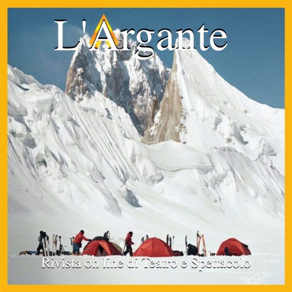 L'Argante #35 || Etica e bellezza nei documentari (di montagna)