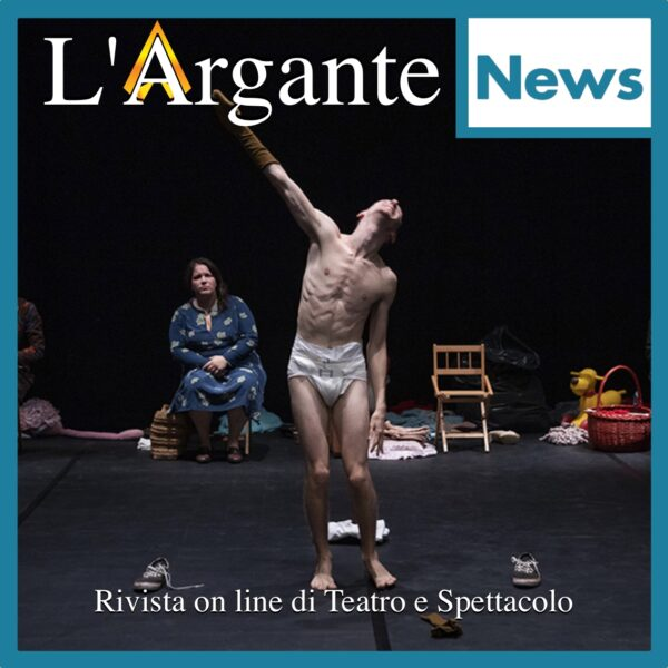 What's On || 3-9 giugno || Un gran bel teatro!