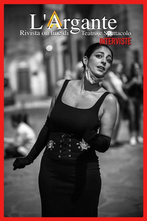 Le Interviste Mortificate #11 || Alessandra Comanducci ed il teatro del presente