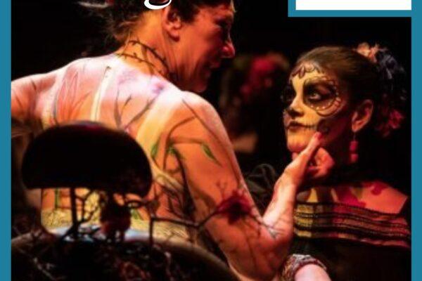 What's On || 15-21 luglio || Il G8 di Genova, performance e teatro al femminile