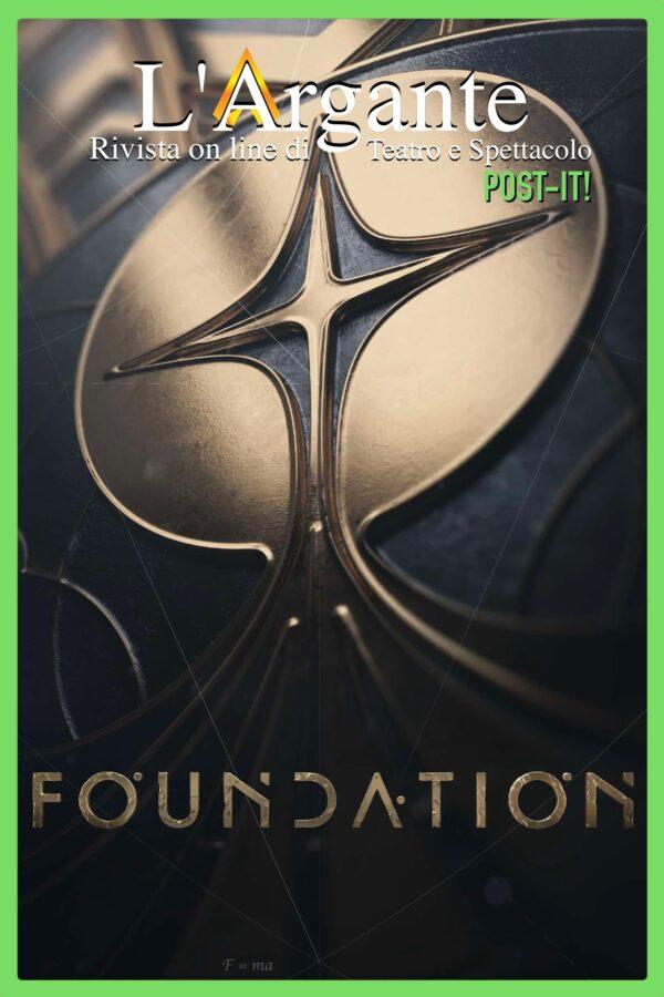 Foundations, data di uscita