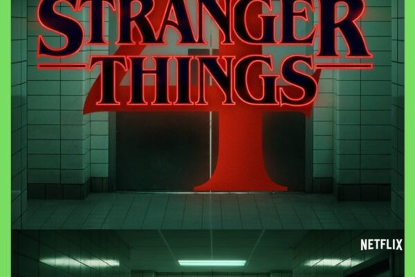 Stranger Things 4, il nuovo trailer!
