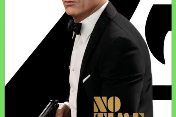 007 torna al cinema!