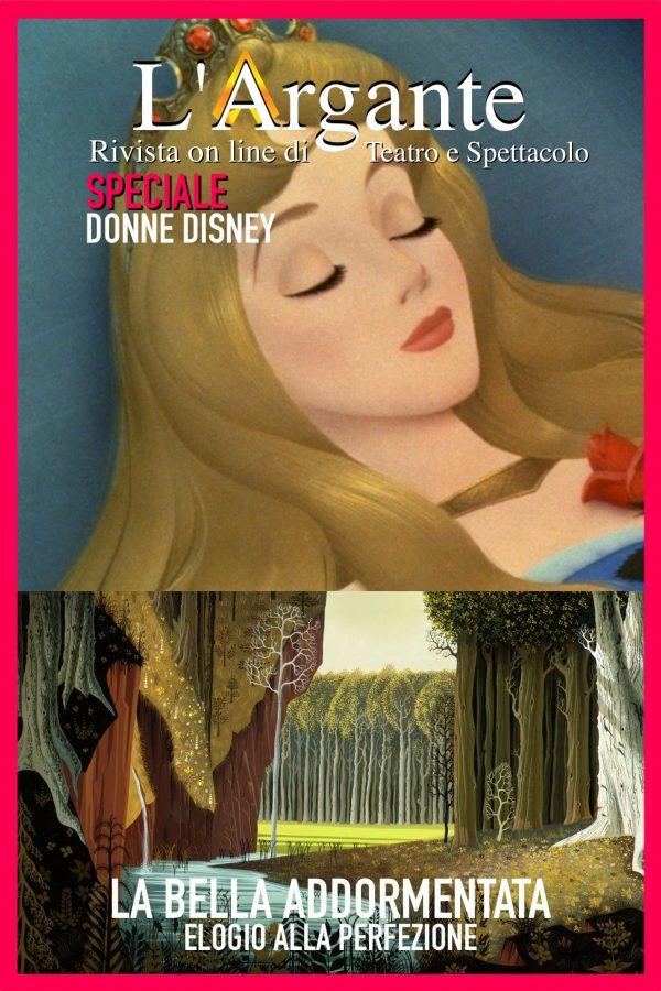 DonneDisney #3: 1959- La bella addormentata nel bosco: elogio alla perfezione